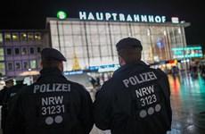 Đức đã xác định 16 nghi can quấy rối phụ nữ trong đêm Giao thừa