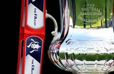 """Kết quả bốc thăm vòng 4 FA Cup: Arsenal, Chelsea """"dễ thở"""""""