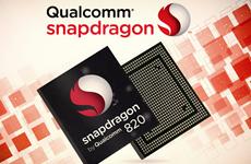Samsung xác nhận sẽ sản xuất chip xử lý Snapdragon 820