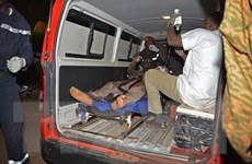 Khủng bố ở Burkina Faso: 126 con tin được cứu, diệt 3 tay súng
