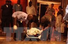 Khủng bố ở Burkina Faso: Phát hiện thêm 10 thi thể gần khách sạn