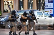 Toàn cảnh vụ tấn công khủng bố ở thủ đô của Burkina Faso