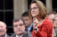 Canada: TPP sẽ được ký chính thức vào ngày 4/2 ở New Zealand