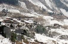 Băng tuyết ảnh hưởng nặng nề đến người dân vùng cao Lạng Sơn