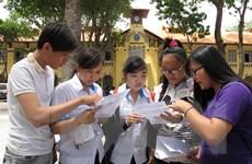 Sẽ công bố quy chế thi trung học phổ thông, đại học trước Tết