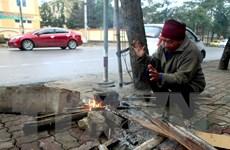 Nghệ An: Liên tục các ca cấp cứu ngộ độc khí do đốt than sưởi
