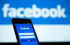 """Mạng xã hội lớn nhất thế giới Facebook công bố doanh thu """"khủng"""""""