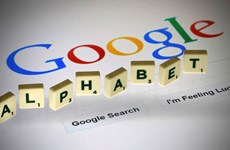 Alphabet vượt Apple thành công ty có giá trị nhất trên thế giới