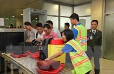 Sân bay Tân Sơn Nhất thay đổi thủ tục hỗ trợ khách dịp Tết