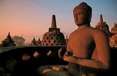Đầu năm, du Xuân tại khu thánh tích Phật giáo lớn nhất thế giới