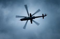 Trực thăng quân sự Nga gặp nạn, ít nhất 4 quân nhân thiệt mạng