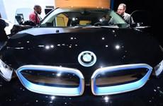 Hãng xe BMW đạt doanh số bán xe cao kỷ lục trong tháng Một
