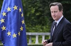 Thủ tướng Anh Cameron thuyết phục Nội các về thỏa thuận với EU