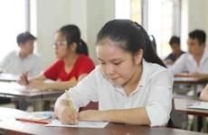 Chốt phương án tổ chức cụm thi THPT quốc gia trước ngày 5/3