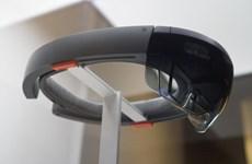 Microsoft sắp phát hành bộ lập trình cho kính thực tế ảo HoloLens
