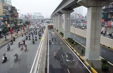 Bí thư Hà Nội Hoàng Trung Hải: Đường vừa mở xong đã quá tải