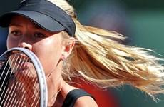 Nga yêu cầu WADA giải thích về vụ Sharapova dính doping