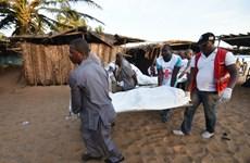 Al-Qeada thừa nhận thực hiện vụ tấn công ở Côte d'Ivoire