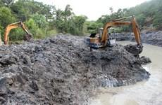Tỉnh Lâm Đồng triển khai đồng bộ các giải pháp chống hạn