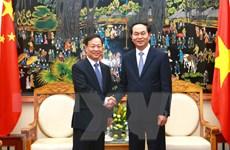 Việt Nam-Trung Quốc tăng cường hợp tác đấu tranh chống tội phạm