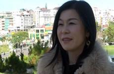 Việt Nam đã nhận được thông tin vụ bắt nghi phạm sát hại bà Hà Linh