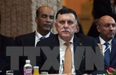 Thủ tướng chính phủ đoàn kết Libya bị yêu cầu rời khỏi Tripoli