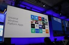 7 ngày thế giới công nghệ: Microsoft thể hiện tham vọng lớn
