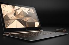 MacBook Air bị HP soán ngôi máy tính mỏng nhất thế giới
