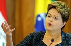 Tổng thống Brazil tố cáo phe đối lập đang có hành vi đảo chính