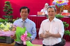 Thừa Thiên-Huế bầu bổ sung Phó Chủ tịch Ủy ban Nhân dân tỉnh