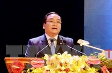 Thủ tướng trình Quốc hội miễn nhiệm một số thành viên Chính phủ