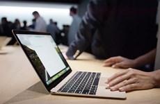 MacBook của Apple tương lai có thể sẽ không còn bàn phím