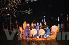 Tỉnh Hưng Yên khai mạc lễ hội văn hóa dân gian Phố Hiến