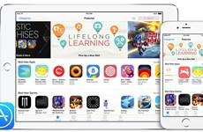 """Apple lập nhóm """"bí mật"""" nghiên cứu đổi mới App Store"""