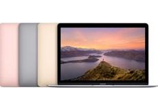Apple cập nhật MacBook 12 inch mới với bộ vi xử lý nhanh hơn