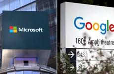 """7 ngày công nghệ: Microsoft """"bắt tay"""" Google, iPhone lại bị bẻ khóa"""