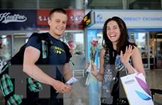 Đề xuất gia hạn miễn thị thực 5 năm với khách 5 nước Tây Âu