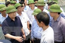 Phó Thủ tướng yêu cầu báo chí đưa tin khách quan về vụ cá chết