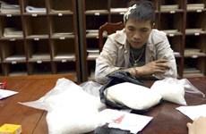 Thông tin chính thức về vụ bố ráp tội phạm ma túy ở Lạng Sơn