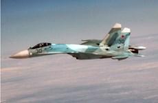 """Tư lệnh Hải quân Mỹ yêu cầu Nga ngừng """"gây hấn"""" ở Baltic"""