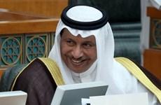 Thủ tướng Nhà nước Kuwait bắt đầu thăm chính thức Việt Nam
