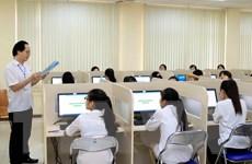 Đại học Quốc gia yêu cầu thí sinh không công khai câu hỏi thi