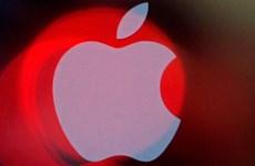 """7 ngày thế giới công nghệ: """"Vận đen"""" từ Trung Quốc chưa tha Apple"""