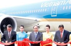Thủ tướng dự lễ khánh thành Cảng Hàng không quốc tế Cát Bi