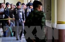 Thái Lan xác nhận vụ nổ ở nhà ga trung tâm Bangkok do bom tự tạo
