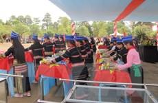Gia Lai truy điệu và an táng hài cốt liệt sỹ hy sinh ở Campuchia