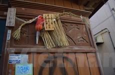 Tojishima: Nơi bảo tồn các phong tục độc đáo của Nhật Bản