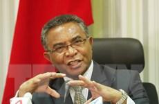 Timor Leste tăng thu hút đầu tư nhằm sớm gia nhập ASEAN