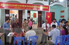 Công bố danh sách 61 đại biểu Hội đồng Nhân dân tỉnh Hòa Bình