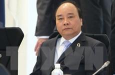 Toàn văn phát biểu của Thủ tướng tại hội nghị G7 mở rộng